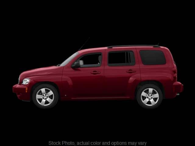 Used 2010  Chevrolet HHR 4d Wagon LT at Ypsilanti Imports near Ypsilanti, MI