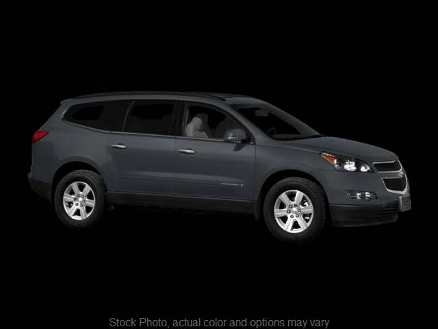 Used 2010  Chevrolet Traverse 4d SUV AWD LT1 at The Gilstrap Family Dealerships near Easley, SC