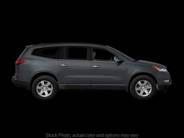 Used 2010  Chevrolet Traverse 4d SUV FWD LS at Express Auto near Kalamazoo, MI