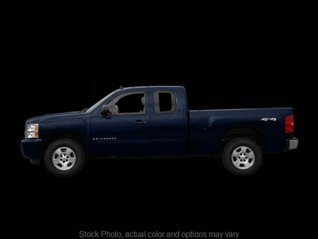 Used 2010  Chevrolet Silverado 1500 4WD Ext Cab LT at I Deal Auto near Louisville, KY