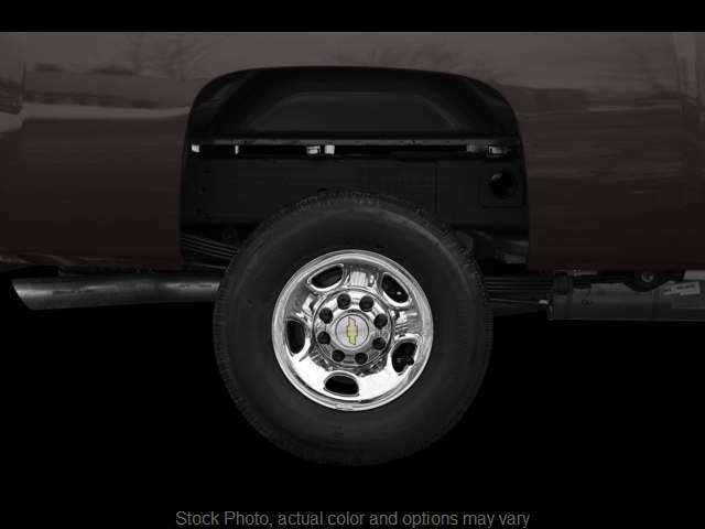 Used 2010  Chevrolet Silverado 2500 4WD Reg Cab Work Truck at Express Auto near Kalamazoo, MI
