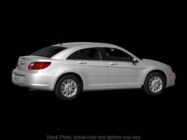 Used 2010  Chrysler Sebring 4d Sedan Limited 2.7L at Express Auto near Kalamazoo, MI