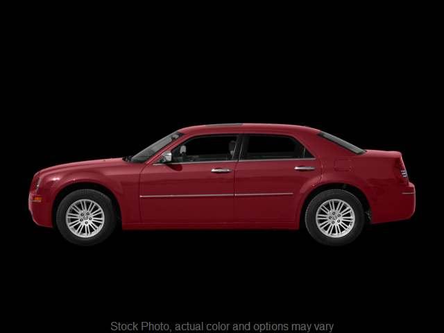 Used 2010  Chrysler 300 4d Sedan Touring Executive at Camacho Mitsubishi near Palmdale, CA