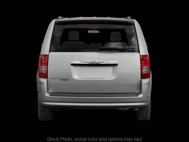 Used 2010  Chrysler Town & Country 4d Wagon Touring at Action Auto Group near Oxford, MS