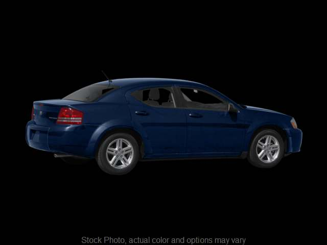 Used 2010  Dodge Avenger 4d Sedan R/T 2.4L at Ubersox Used Car Superstore near Monroe, WI