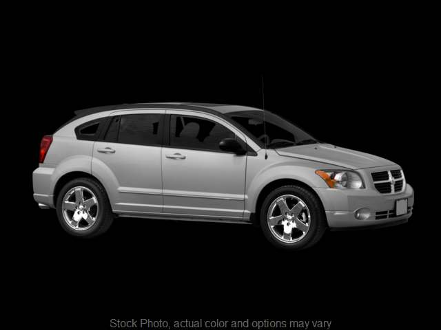 Used 2010  Dodge Caliber 4d Wagon Express at Action Auto Group near Oxford, MS