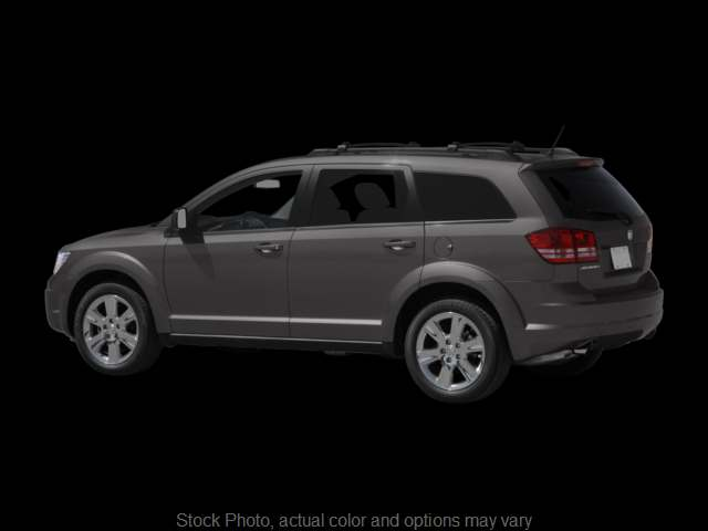 Used 2010  Dodge Journey 4d SUV FWD SE at Ypsilanti Imports near Ypsilanti, MI