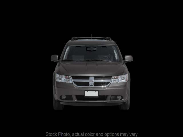 Used 2010  Dodge Journey 4d SUV FWD SXT at Springfield Select Autos near Springfield, IL
