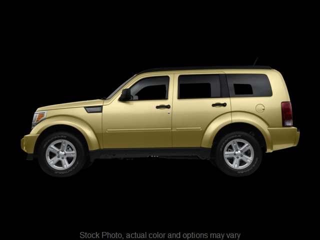 Used 2010  Dodge Nitro 4d SUV 4WD Heat at Good Wheels near Ellwood City, PA
