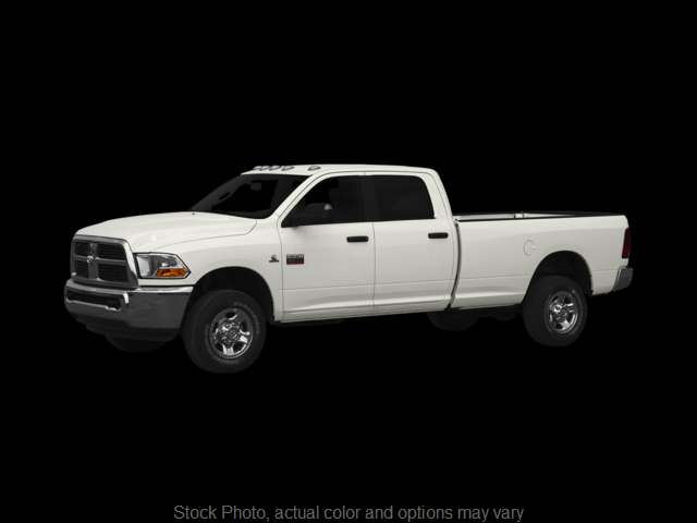 Used 2010  Dodge Ram 3500 4WD Crew Cab SLT at Ubersox Used Car Superstore near Monroe, WI