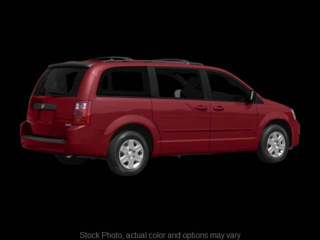 Used 2010  Dodge Grand Caravan 4d Wagon SXT 3.8L at Camacho Mitsubishi near Palmdale, CA