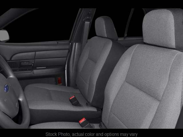 2010 Ford Crown Victoria 4d Sedan Police - Ramsey Motor Company