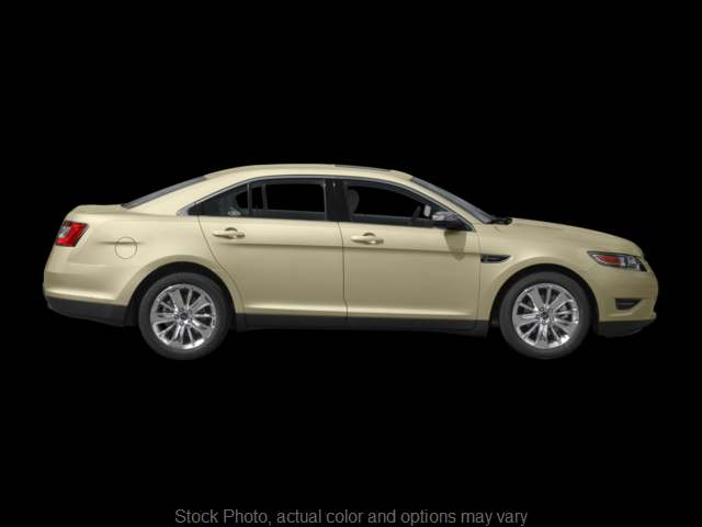 Used 2010  Ford Taurus 4d Sedan SEL at Good Wheels near Ellwood City, PA