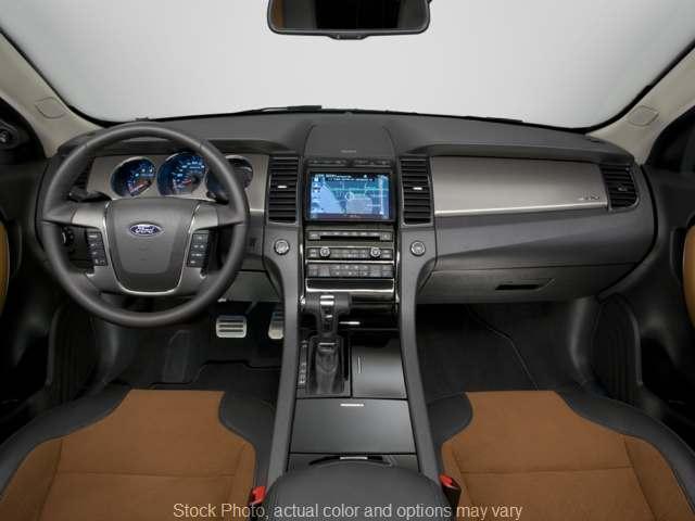 Used 2010  Ford Taurus 4d Sedan SHO AWD at Shook Auto Sales near New Philadelphia, OH