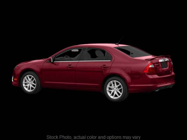 Used 2010  Ford Fusion 4d Sedan SEL AWD at Express Auto near Kalamazoo, MI