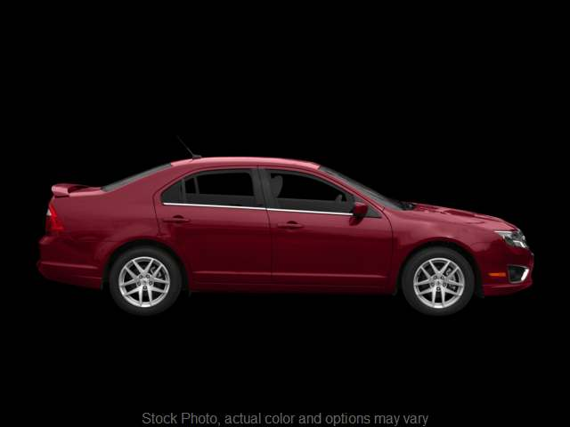 Used 2010  Ford Fusion 4d Sedan S at Express Auto near Kalamazoo, MI