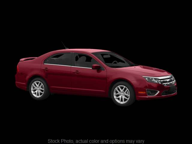 Used 2010  Ford Fusion 4d Sedan SEL (V6) at Ypsilanti Imports near Ypsilanti, MI