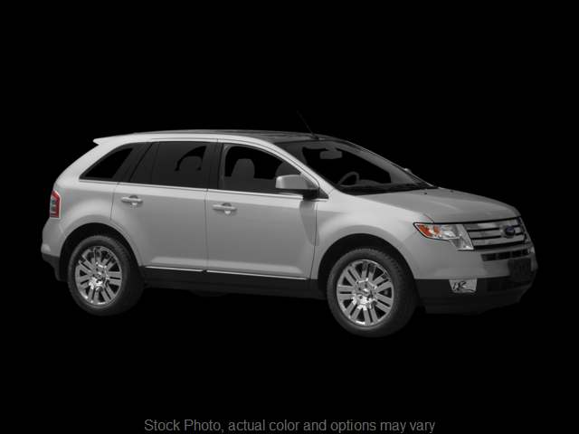 Used 2010  Ford Edge 4d SUV AWD Limited at Express Auto near Kalamazoo, MI
