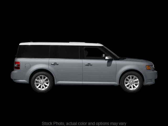 Used 2010  Ford Flex 4d SUV AWD Limited at City Wide Auto Credit near Toledo, OH
