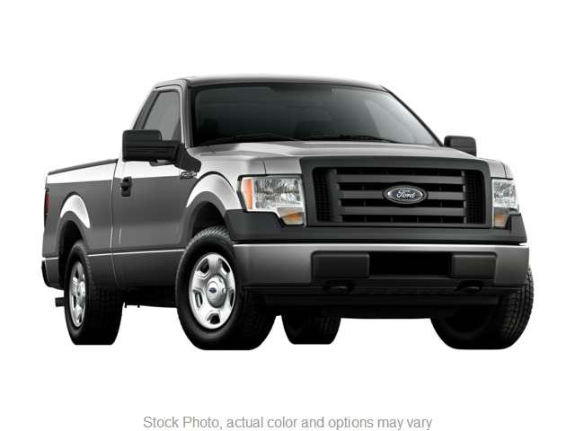 2010 Ford F150 4WD Reg Cab XLT Longbed at The Car Shoppe near Queensbury, NY