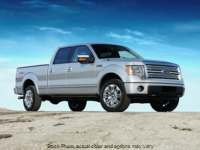 Used 2012  Ford F150 4WD Supercrew FX4 6 1/2 at Mike Burkart Ford near Plymouth, WI