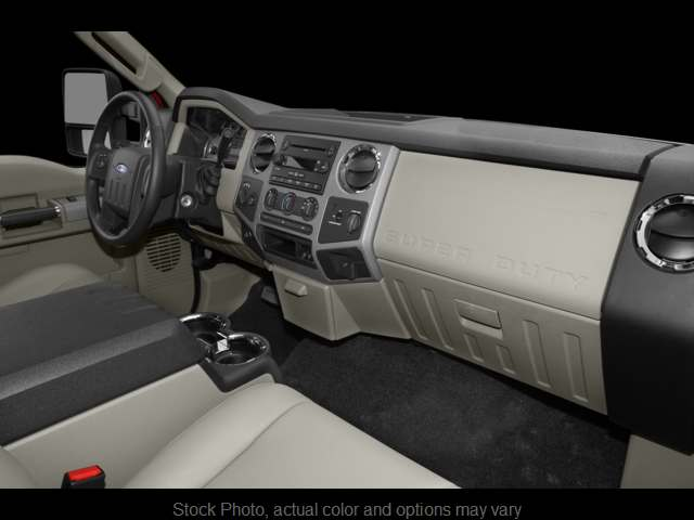Used 2010  Ford F250 4WD Supercab Lariat at Graham Auto Group near Mansfield, OH