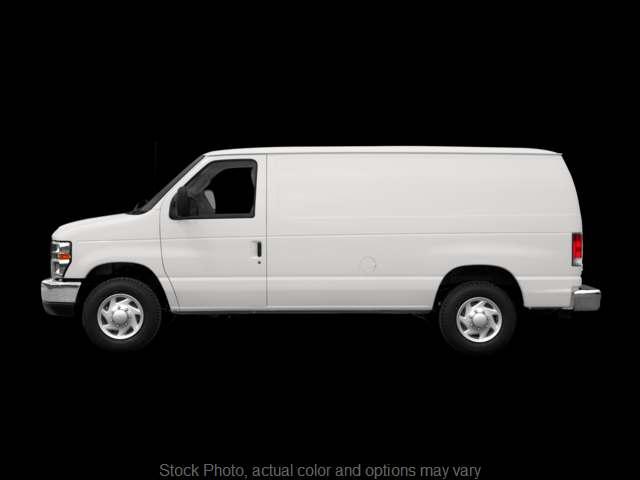 Used 2010  Ford Econoline Cargo Van E250 Van at Estle Auto Mart near Hamler, OH