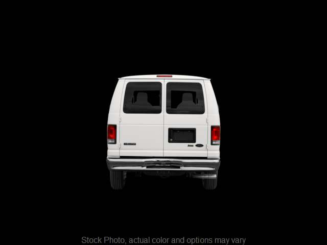 Used 2010  Ford Econoline Cargo Van E250 Van at Bill Fitts Auto Sales near Little Rock, AR