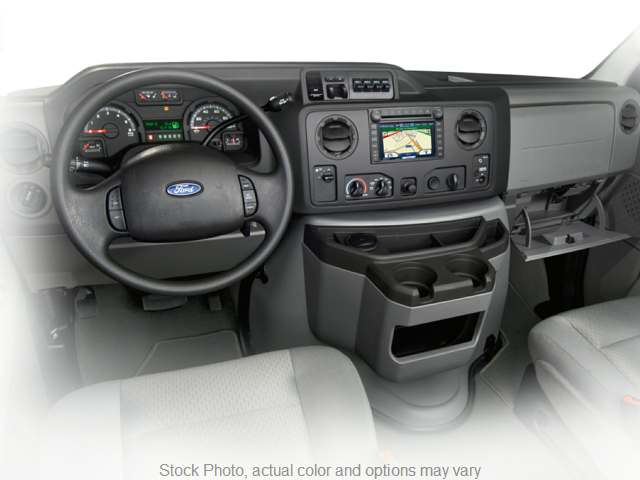 Used 2011  Ford Econoline Cargo Van E150 Van at Estle Auto Mart near Hamler, OH