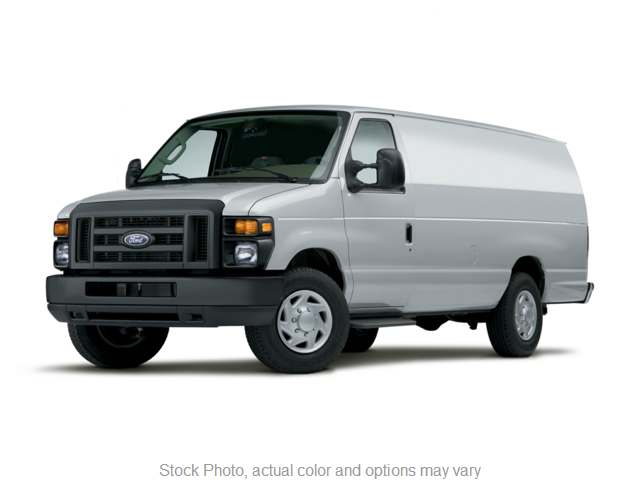 2014 Ford Econoline Cargo Van E350 Ext Van at Shook Auto Sales near New Philadelphia, OH