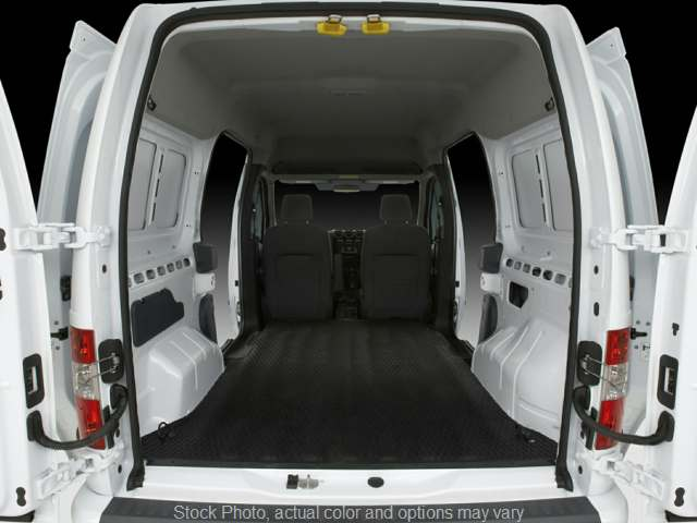 Used 2012  Ford Transit Connect Cargo 4d Wgn XLT (210A) at Bill Fitts Auto Sales near Little Rock, AR