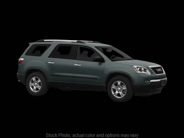 Used 2010  GMC Acadia 4d SUV AWD SLT-2 at Good Wheels near Ellwood City, PA