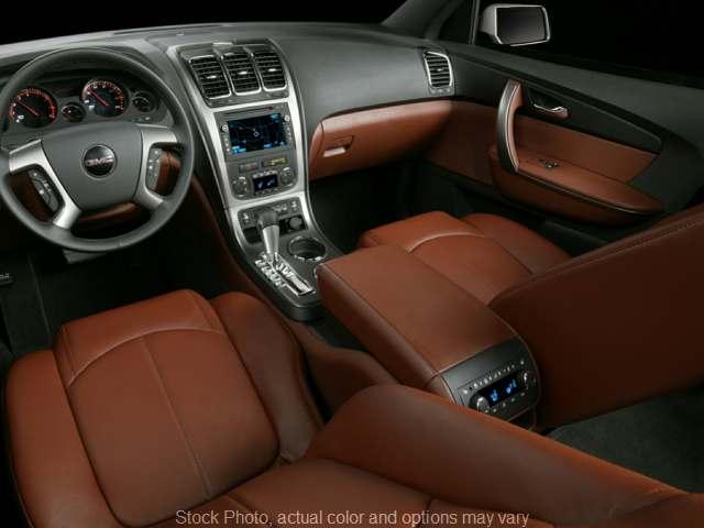 Used 2012  GMC Acadia 4d SUV FWD SLT-1 at Ypsilanti Imports near Ypsilanti, MI