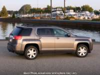 Used 2010  GMC Terrain 4d SUV FWD SLT1 at Nissan of Paris near Paris, TN