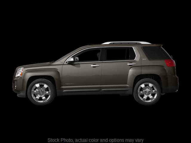 Used 2010  GMC Terrain 4d SUV AWD SLT1 at I Deal Auto near Louisville, KY