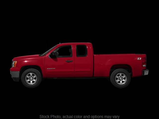 Used 2010  GMC Sierra 1500 2WD Ext Cab SL at AutoCenters Bonne Terre near Bonne Terre, MO