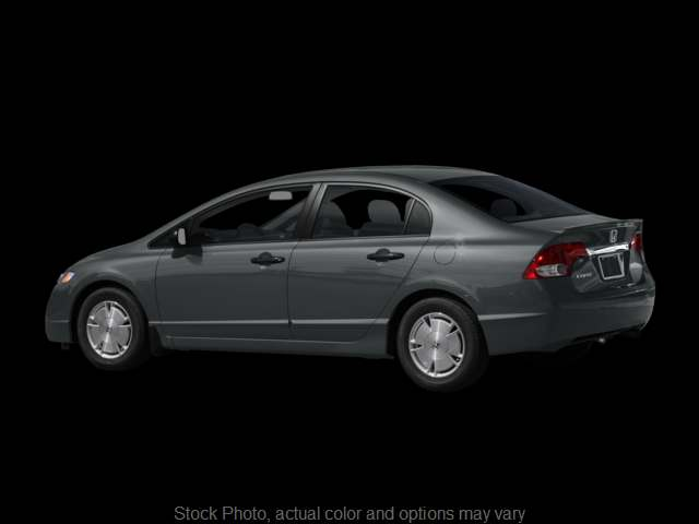 Used 2010  Honda Civic Sedan 4d LX Auto at Good Wheels near Ellwood City, PA