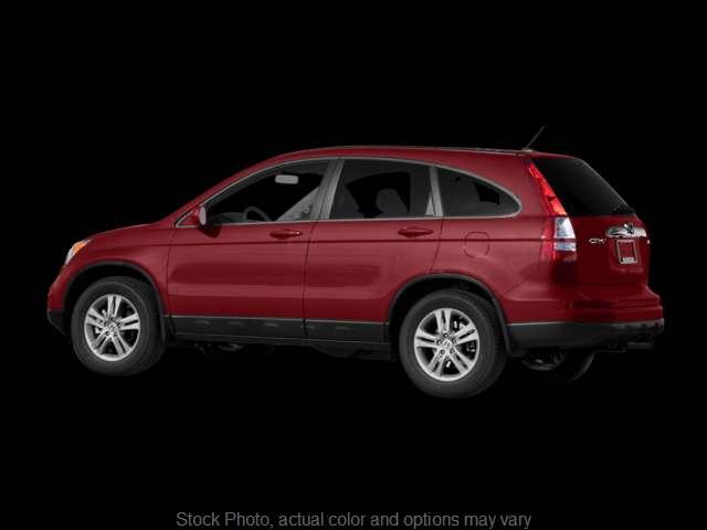 Used 2010  Honda CR-V 4d SUV 4WD EX-L at VA Cars Inc. near Richmond, VA