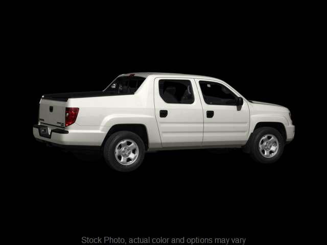 2010 Honda Ridgeline Crew Cab RTS - West Says Yes - Orland, CA