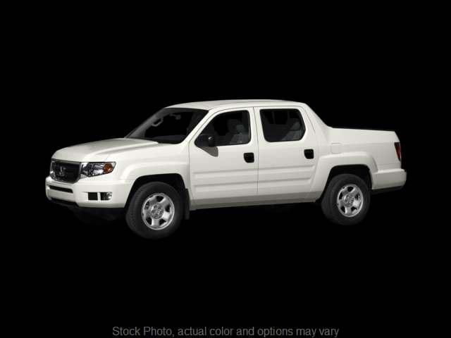 Used 2010  Honda Ridgeline Crew Cab RTS at The Car Store near Oklahoma City, OK