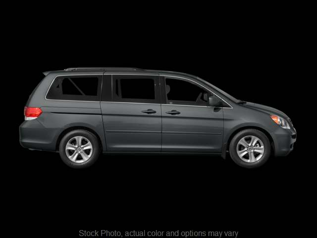 Used 2010  Honda Odyssey 5d Wagon Touring at VA Cars Inc. near Richmond, VA