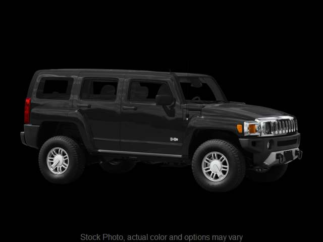 Used 2010  Hummer H3 4d SUV at 30 Second Auto Loan near Peoria, IL