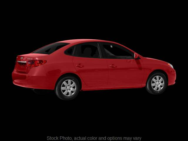 Used 2010  Hyundai Elantra 4d Sedan SE at Action Auto Group near Oxford, MS