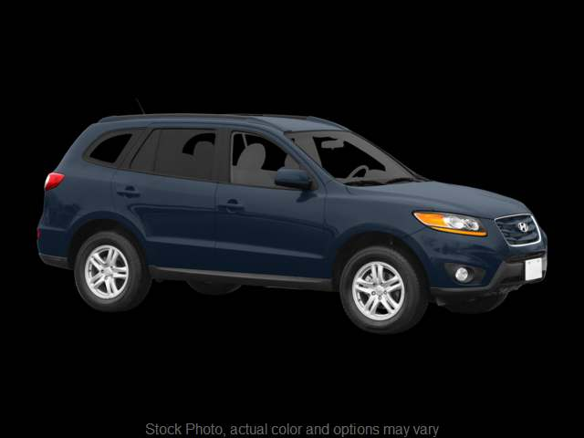 Used 2010  Hyundai Santa Fe 4d SUV AWD SE at Good Wheels near Ellwood City, PA