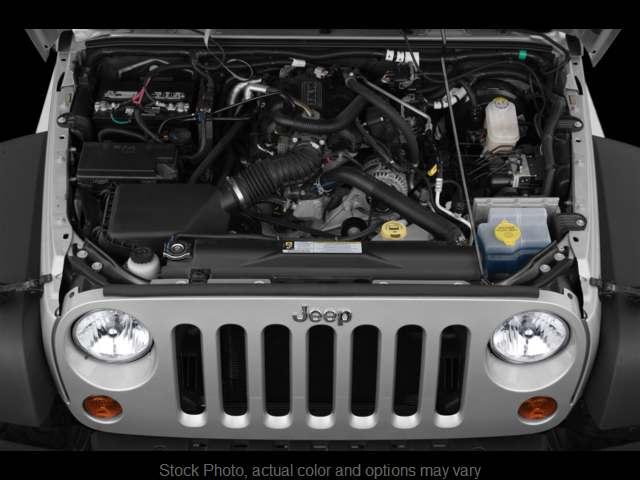 Used 2010  Jeep Wrangler 2d Convertible Sahara at VA Cars of Tri-Cities near Hopewell, VA