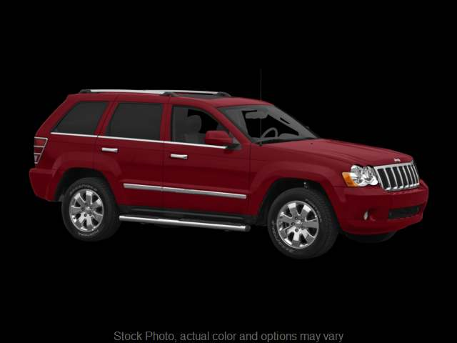 Used 2010  Jeep Grand Cherokee 4d SUV 2WD Laredo (V6) at Express Auto near Kalamazoo, MI
