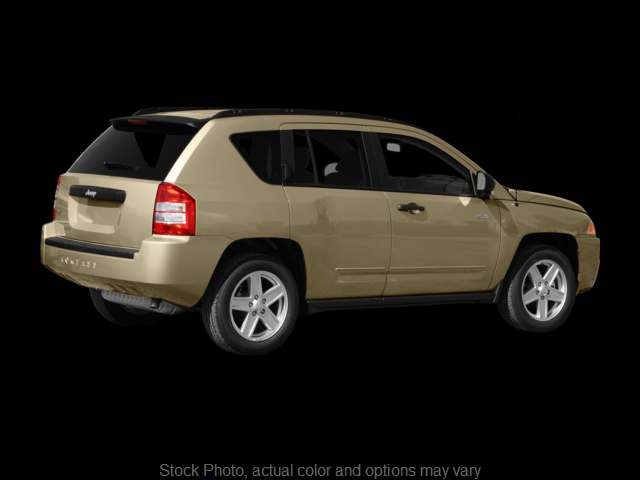 Used 2010  Jeep Compass 4d SUV 4WD Limited at City Wide Auto Credit near Toledo, OH