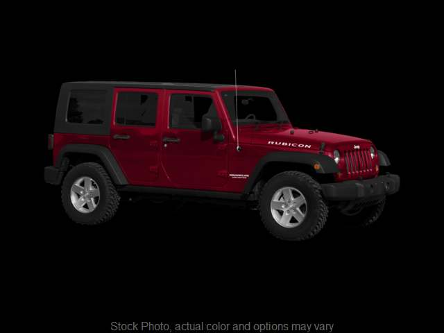 Used 2010  Jeep Wrangler Unlimited 4d Convertible 4WD Rubicon at The Gilstrap Family Dealerships near Easley, SC