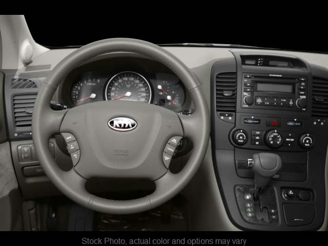 Used 2010  Kia Sedona 4d Wagon LX at Express Auto near Kalamazoo, MI