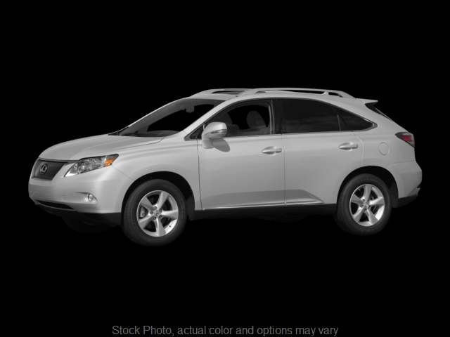Used 2010  Lexus RX350 4d SUV AWD at Family Auto and Truck Center near Grand Junction, CO